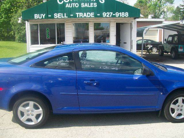 2008 Chevrolet Cobalt for sale at Conaway's Auto Sales in Pataskala OH