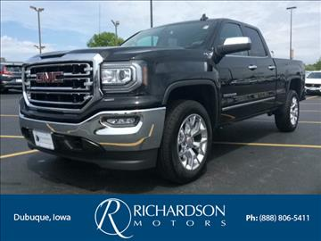 Pickup trucks for sale dubuque ia for Richardson motors dubuque iowa
