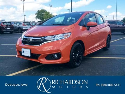 Hatchbacks for sale in dubuque ia for Richardson motors dubuque iowa