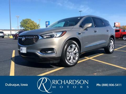 2018 Buick Enclave for sale in Dubuque, IA