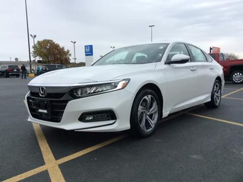 Honda accord for sale in iowa for Richardson motors dubuque iowa