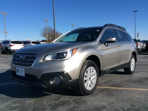Used subaru outback for sale in dubuque ia for Richardson motors dubuque iowa