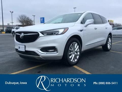 Buick for sale in dubuque ia for Richardson motors dubuque iowa
