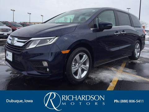 2019 Honda Odyssey for sale in Dubuque, IA