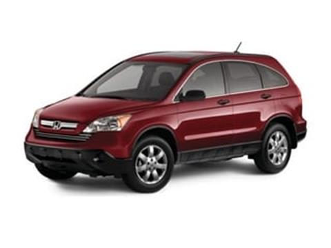 2007 Honda CR-V for sale in Dubuque, IA