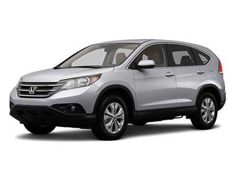 2014 Honda CR-V for sale in Dubuque, IA