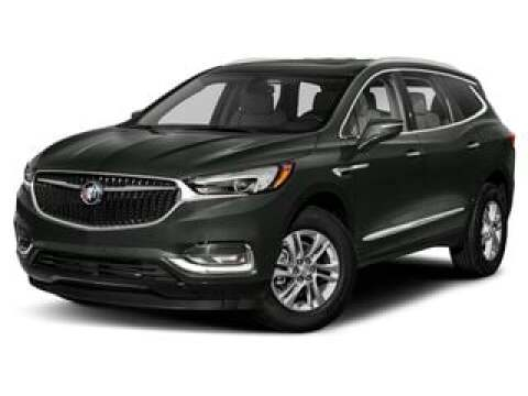 2020 Buick Enclave Essence for sale at Richardson Motors in Dubuque IA