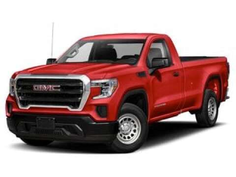 2020 GMC Sierra 1500 for sale at Richardson Motors in Dubuque IA