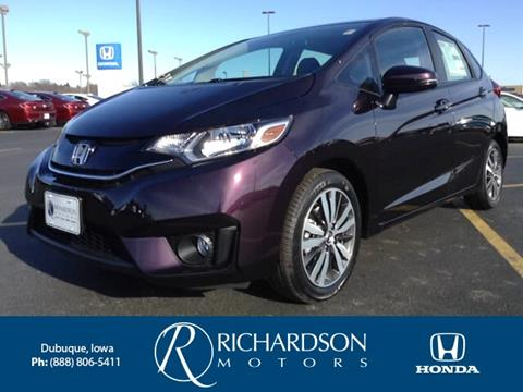 2017 Honda Fit for sale in Dubuque, IA