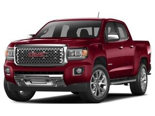2017 GMC Canyon for sale in Dubuque, IA