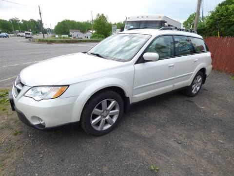 2008 Subaru Outback for sale in Clinton, NY