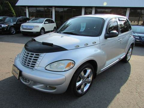 2004 Chrysler PT Cruiser for sale in East Windsor, CT