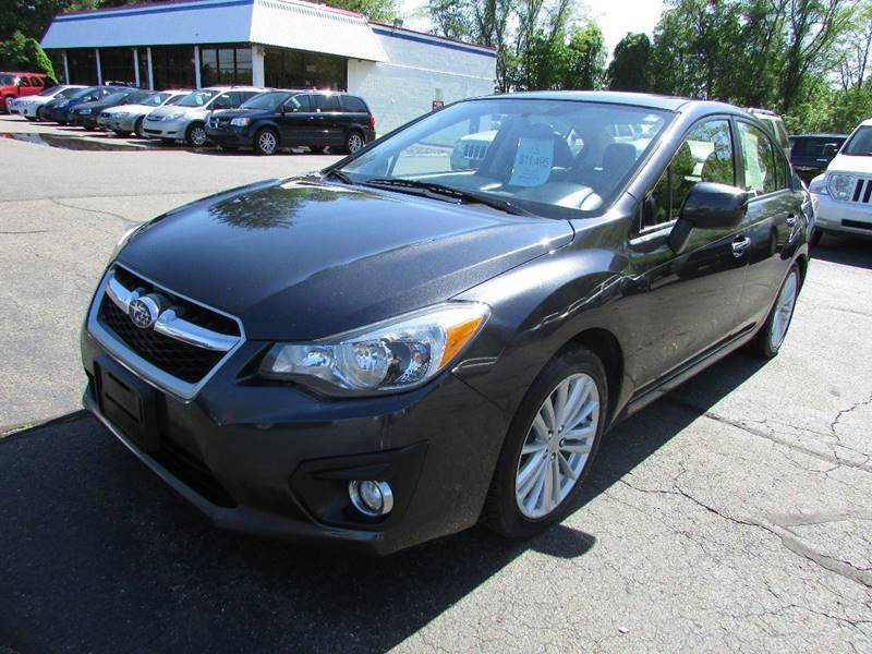 2013 subaru impreza for sale in connecticut. Black Bedroom Furniture Sets. Home Design Ideas
