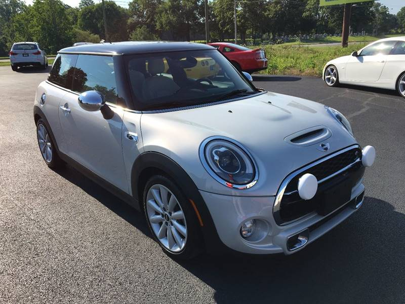 2014 MINI Hardtop for sale at Hillside Motors in Jamestown KY