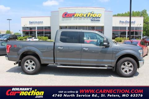 2015 Ford F-150 for sale in Saint Peters, MO