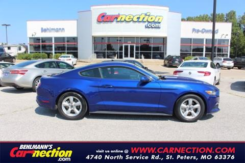 2016 Ford Mustang for sale in Saint Peters, MO
