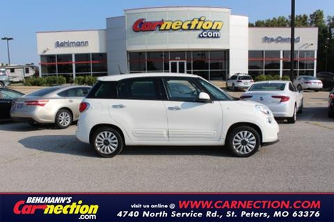 2017 FIAT 500L for sale in Saint Peters, MO
