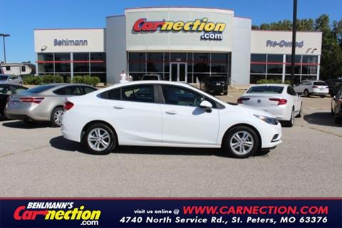 2016 Chevrolet Cruze for sale in Saint Peters, MO