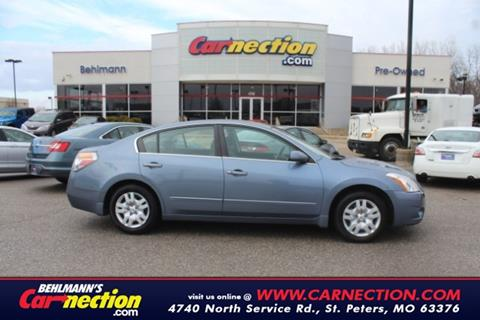2010 Nissan Altima for sale in Saint Peters, MO