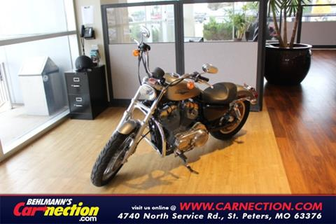 2009 Harley-Davidson Sportster for sale in Saint Peters, MO