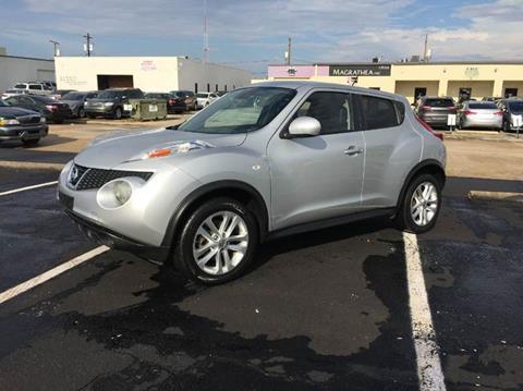2013 Nissan JUKE for sale in Dallas, TX