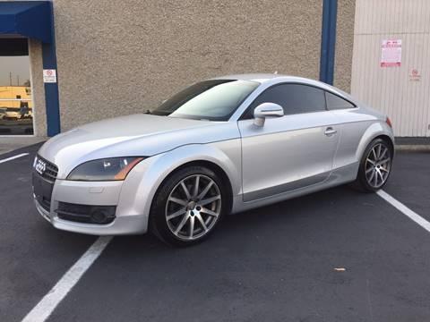 2009 Audi TT for sale in Dallas, TX