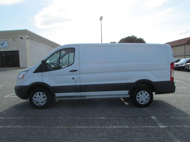 2018 Ford Transit Cargo 250 3dr SWB Low Roof Cargo Van w/Sliding Passenger Side Door - Union City GA