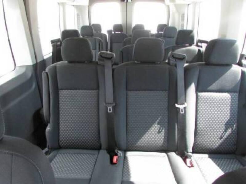 2020 Ford Transit Passenger 350 XLT 3dr LWB Medium Roof Passenger Van - Union City GA