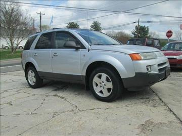 2004 Saturn Vue for sale in Mount Airy, NC