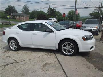 2014 Dodge Avenger for sale in Mount Airy, NC