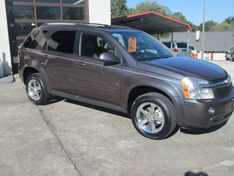 2007 Chevrolet Equinox for sale in Mount Airy, NC