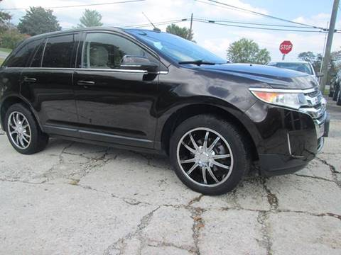 2013 Ford Edge for sale in Mount Airy, NC