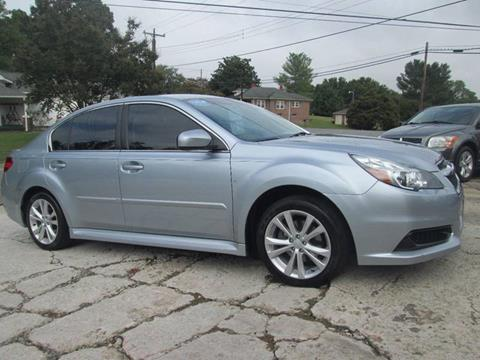2013 Subaru Legacy for sale in Mount Airy, NC