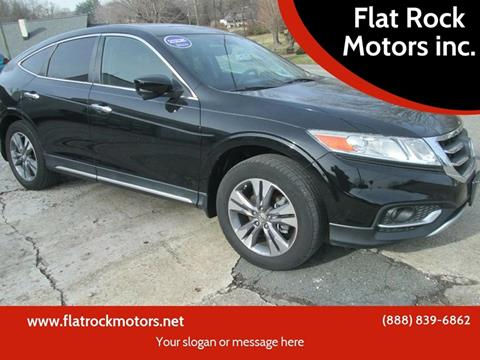 2013 Honda Crosstour for sale in Mount Airy, NC