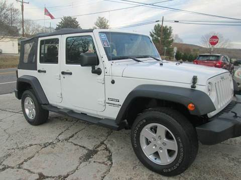 2012 jeep wrangler for sale north carolina. Cars Review. Best American Auto & Cars Review