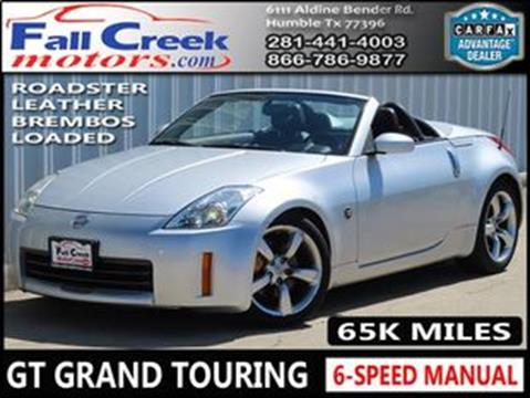 Zia Auto Sales >> Fall Creek Motor Cars Used Cars Humble Tx Dealer