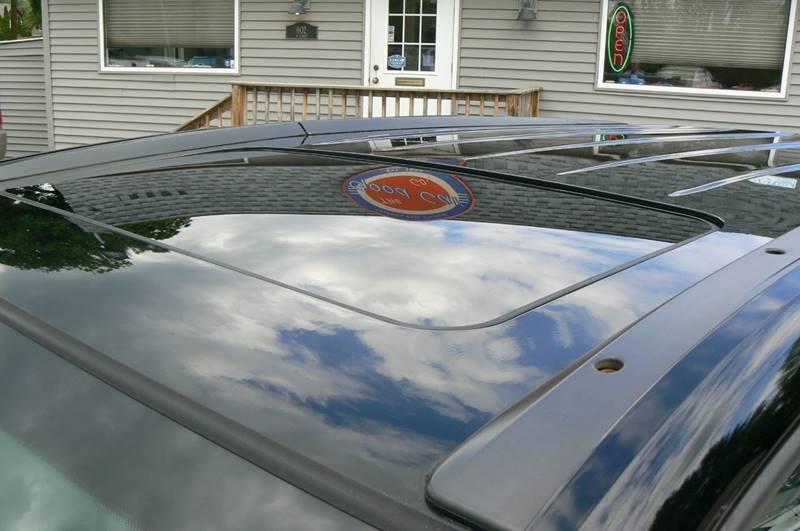 2005 Saturn Vue AWD 4dr SUV V6 - Fenton MI