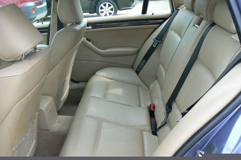 2003 BMW 3 Series AWD 325xi 4dr Sport Wagon - Fenton MI