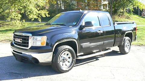 2009 GMC Sierra 1500 for sale in Fenton, MI