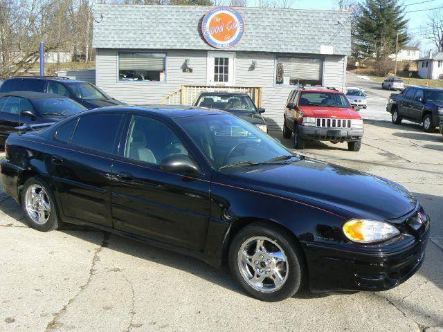 2002 pontiac grand am gt 4dr sedan in fenton mi good car company. Black Bedroom Furniture Sets. Home Design Ideas