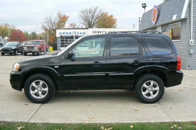 2005 mazda tribute s 4wd 4dr suv in fenton mi good car. Black Bedroom Furniture Sets. Home Design Ideas