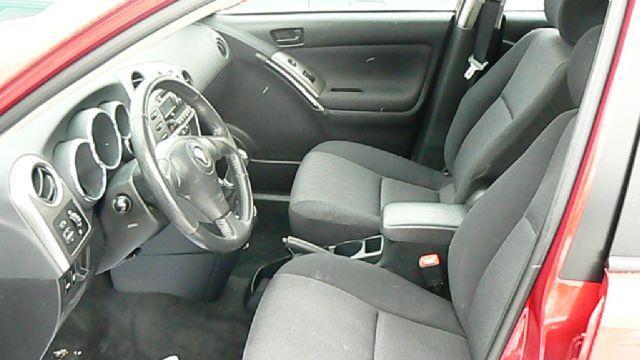 2005 Pontiac Vibe Gt 4dr Wagon In Fenton Mi Good Car Company