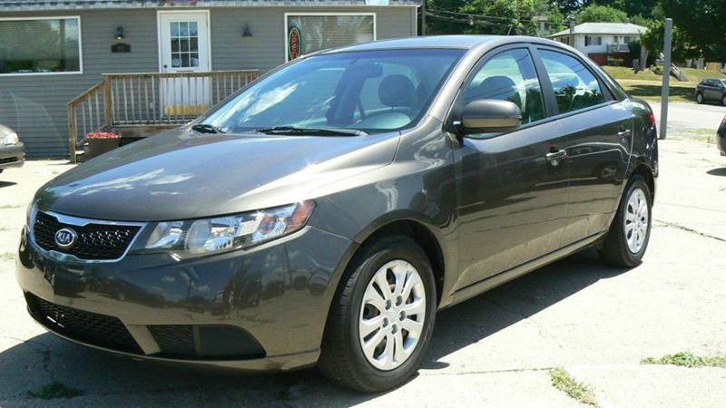 2011 kia forte ex 4dr sedan 6a in fenton mi good car company. Black Bedroom Furniture Sets. Home Design Ideas