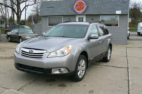 2011 Subaru Outback for sale in Fenton, MI