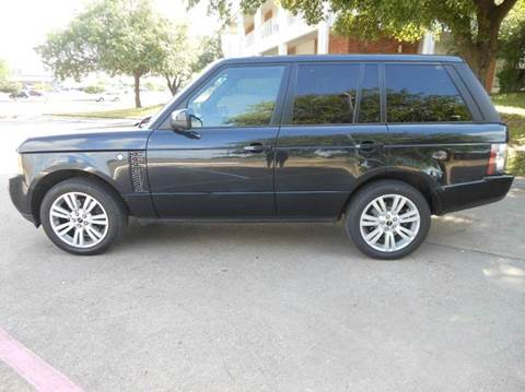 land rover for sale in dallas tx. Black Bedroom Furniture Sets. Home Design Ideas
