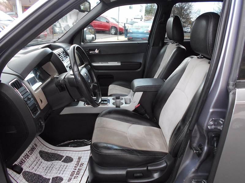 2008 Mercury Mariner AWD Premier 4dr SUV - Arlington VA