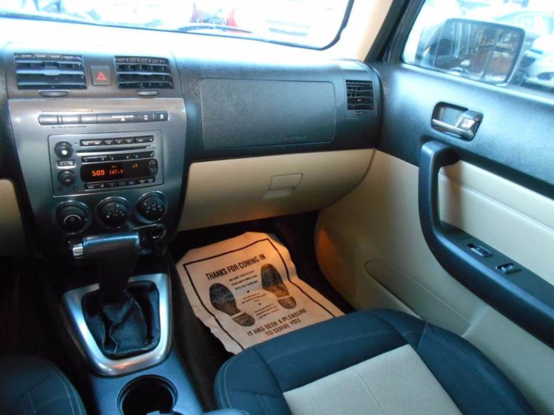 2006 HUMMER H3 4dr SUV 4WD - Arlington VA