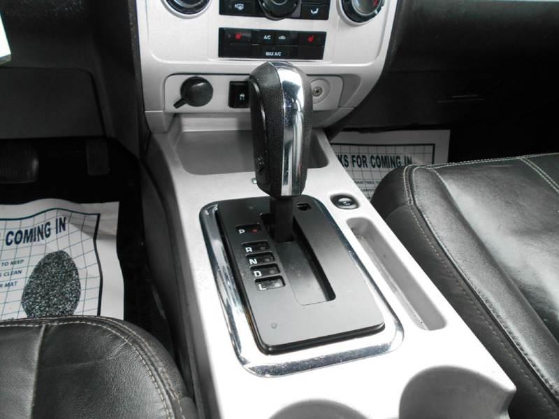 2010 Mercury Mariner Premier I4 4dr SUV - Arlington VA