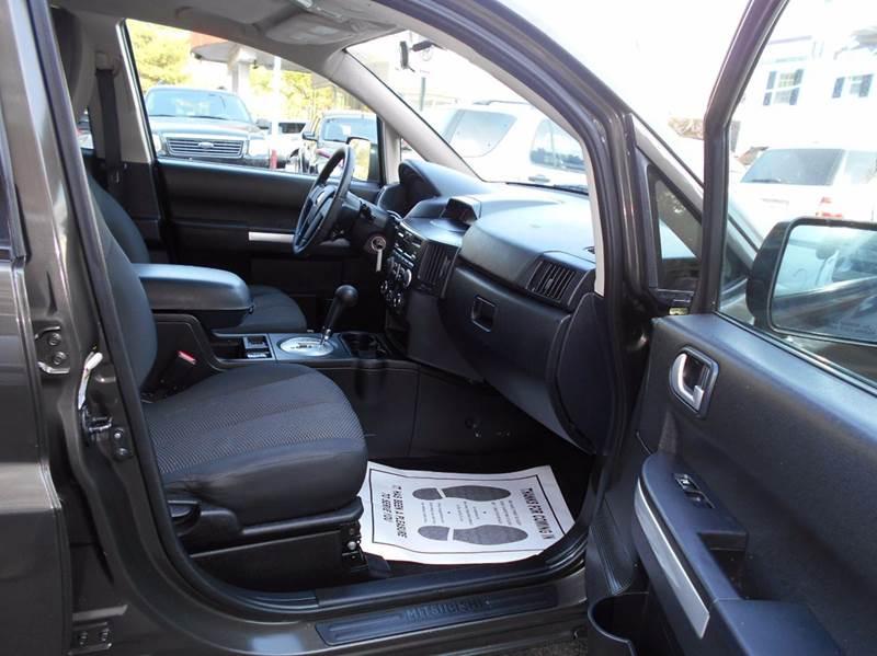 2011 Mitsubishi Endeavor AWD LS 4dr SUV - Arlington VA