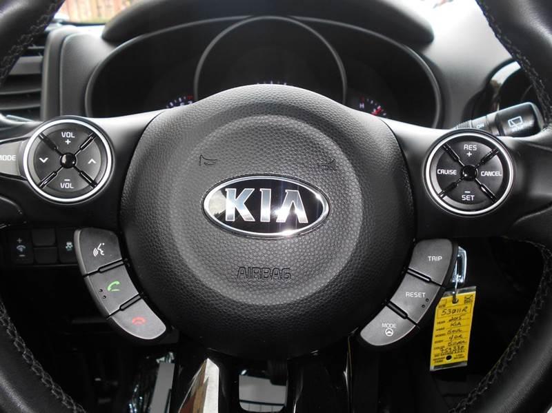 2015 Kia Soul ! 4dr Wagon - Arlington VA